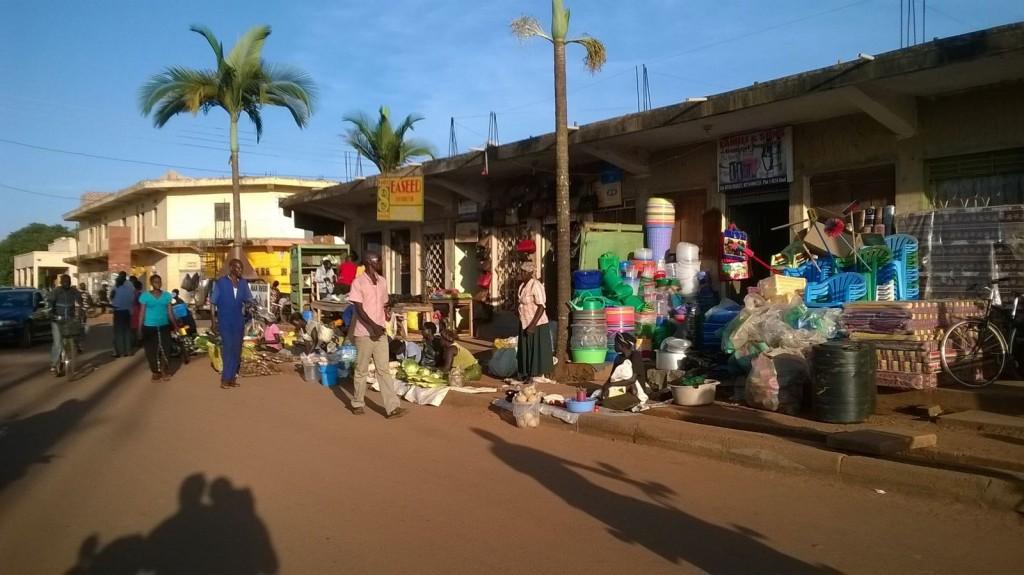 Gulu Marketplace