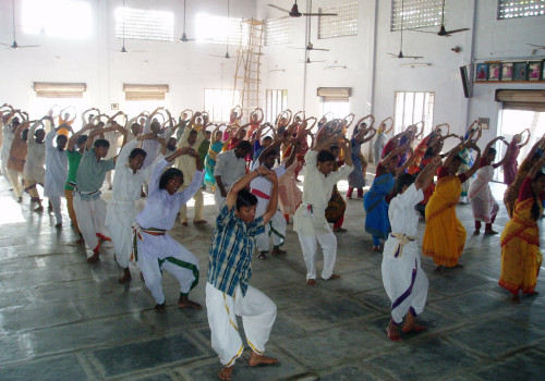 Dance and Embodied Knowledge in the Indian Context