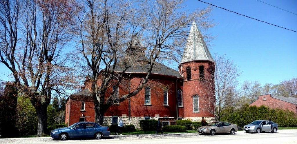 Photo of Highgate United Church