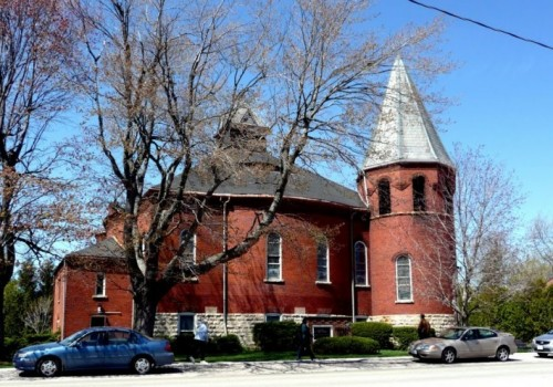 """I Have a Brick From That Building:"" The Deconsecration of Highgate United Church"