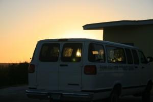 Photo of Van in Exuma