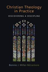 Book Cover of Christian Theology in Practice