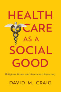 Cover of Healthcare as a Social Good