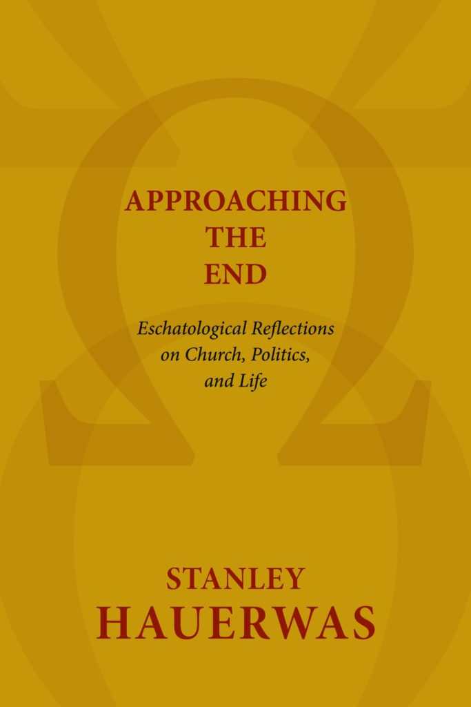 Book Cover of Approaching the End