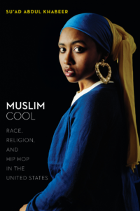 Cover of Muslim Cool.