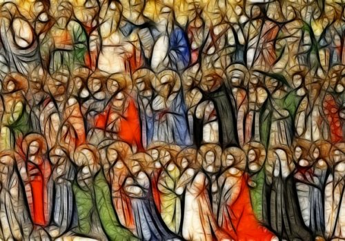 Re-Understanding Migration as a Theologizing Experience