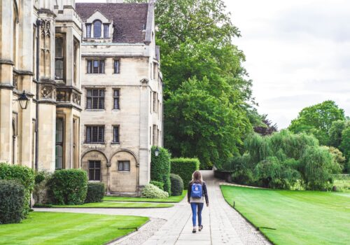 Narrow Is The Way: Christian Discipleship and the R1 University