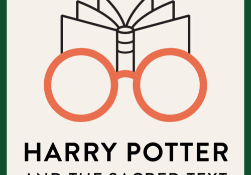 Practicing Re-Imagination: An Interview with Vanessa Zoltan of Harry Potter and the Sacred Text