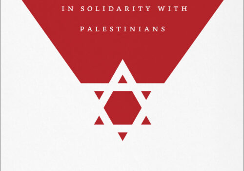 Days of Awe: Reimagining Jewishness in Solidarity with Palestinians