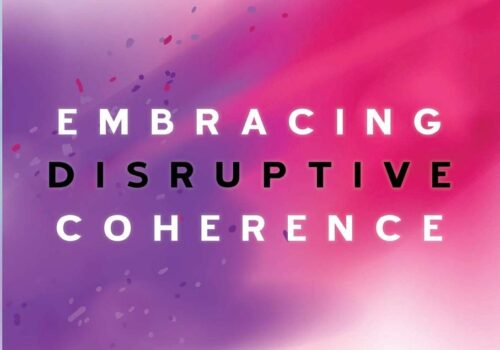 Embracing Disruptive Coherence: Coming out as Erotic Ethical Practice
